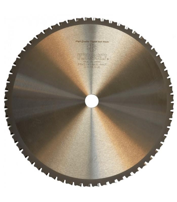 تیغ اره دیسکی الماسه پانل بر IWASAW 230×30×2.0-Z48
