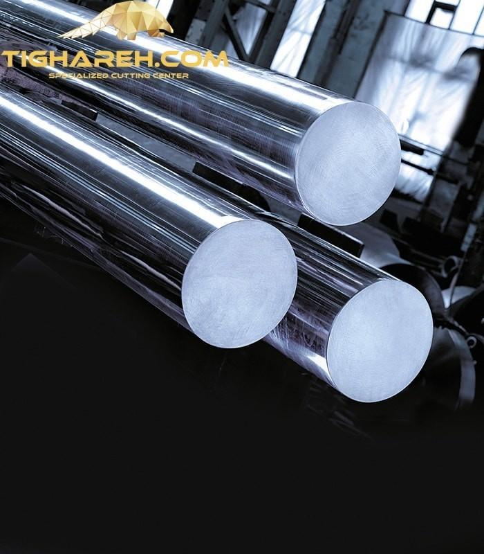 فولاد سرد کار - Cold Work Steels