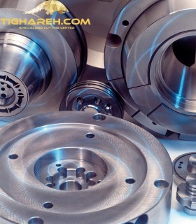 فولاد ابزار گرمکار - Hot Work Tools Steels