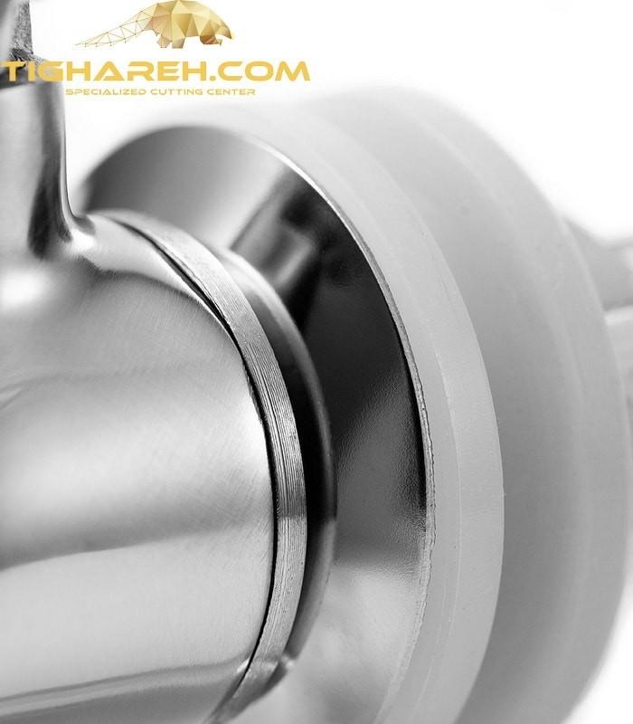 فولاد ضد زنگ - Stainless Steels