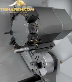 فولاد های تند بر - High Speed Steel
