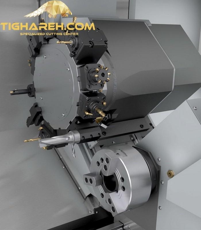 فولاد تند بر - High Speed Steel