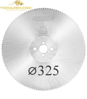 STARK - HSS Aluminum ⌀325