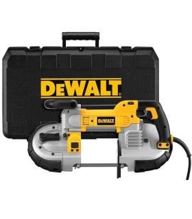 دستگاه اره نواری شارژی دیوالت - Dewalt DWM120K