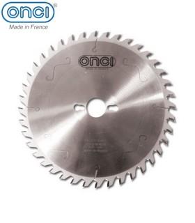 تیغ اره دیسکی الماسه چوب بر ONCI 250×30×Z80