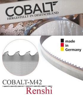 تیغ اره نواری M42 کبالت - Cobalt