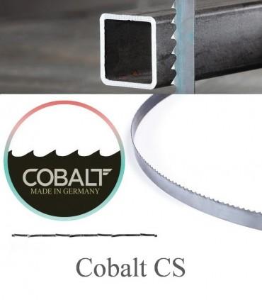 تیغ اره نواری کربن استیل برش فلزات کبالت - Cobalt CS