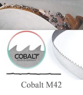 تیغ اره نواری بی متال برش فلزات Cobalt - M42