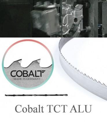 تیغ اره نواری تنگستن کارباید برش آلومینیوم کبالت Cobat TCT ALU