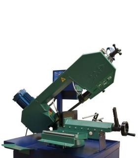 دستگاه اره نواری بازویی نیمه اتوماتیک TREX 260