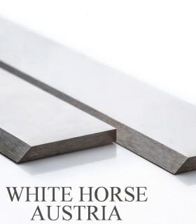 تیغه رنده نجاری دو اسب اتریش 3×30×400 WHITE HORSE