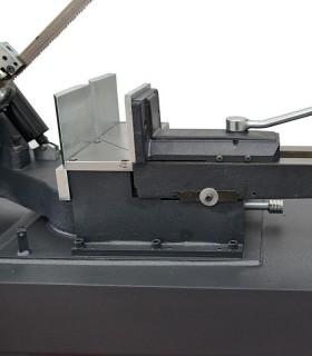 اره نواری بازویی زاویه زن MSSDG 230