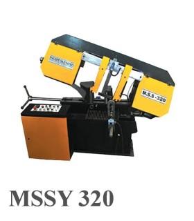 اره نواری بازویی نیمه اتوماتیک - MSSY 320