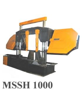 ار نواری ستونی نیمه اتوماتیک MSSH 1000