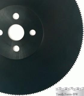 تیغ اره دیسکی آبصابونی آهن بر ENRICO - 275×2.0×32-Z220