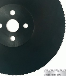 تیغ اره دیسکی آبصابونی فولاد بر ENRICO - 200×1.8×32-Z200