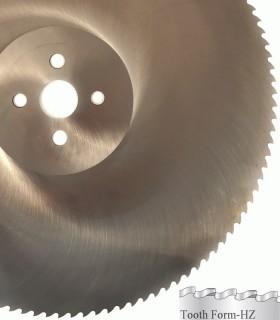 تیغ اره دیسکی آب صابونی آلومینیوم بر ENRICO - 300×1.6×32-Z120