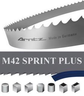 تیغ اره نواری فولاد بر - Arntz Sprint Plus M42