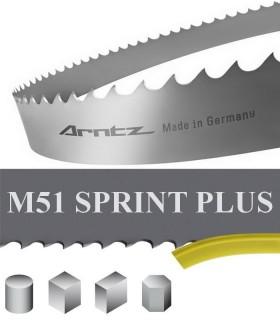 تیغ اره نواری استیل بر - Arntz Sprint Plus M51