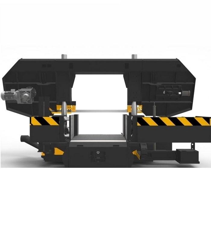 دستگاه اره نواری ستونی تمام اتوماتیک KSS 1100 - 1300