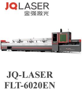 دستگاه لیزر لوله و پروفیل - JQ LASER FLT6020 EN