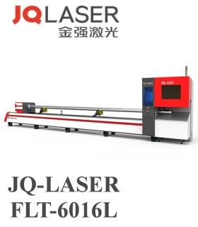دستگاه لیزر لوله و پروفیل - JQ LASER FLT6016L