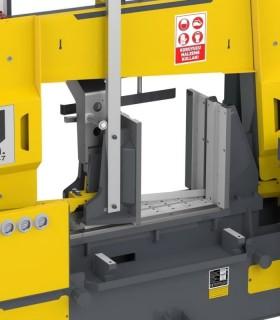 دستگاه اره نواری اتوماتیک بندیل بر KLY PK 550