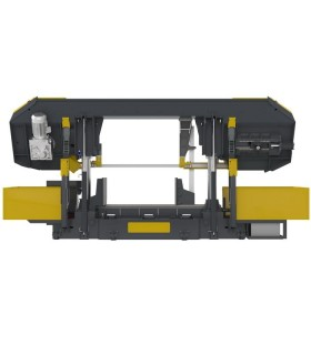 دستگاه اره نواری نیمه اتوماتیک KSY 850×1300