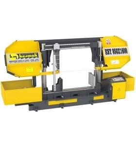 دستگاه اره نواری نیمه اتوماتیک KSY 850×1600