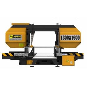 دستگاه اره نواری نیمه اتوماتیک KSY 1300×1600