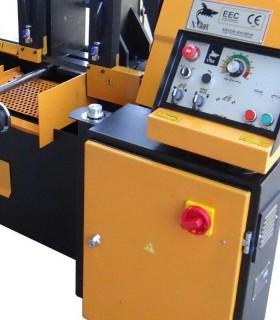 دستگاه اره نواری نیمه اتوماتیک SE-330
