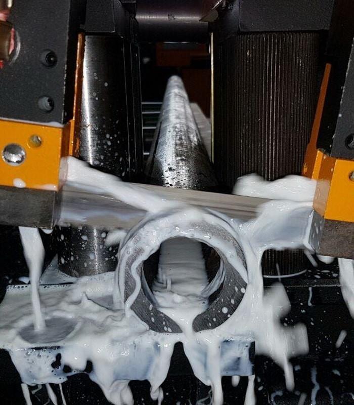 دستگاه اره نواری اتوماتیک دیجیتال SX-280A