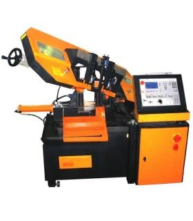 دستگاه اره نواری اتوماتیک زاویه زن SX-330RAM