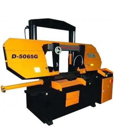 دستگاه اره نواری نیمه اتوماتیک D-5065