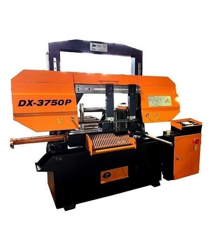 دستگاه اره نواری نیمه اتوماتیک D-3745