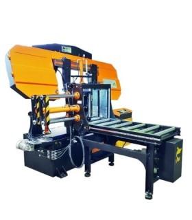 دستگاه اره نواری اتوماتیک بندیل بر DCX-3540