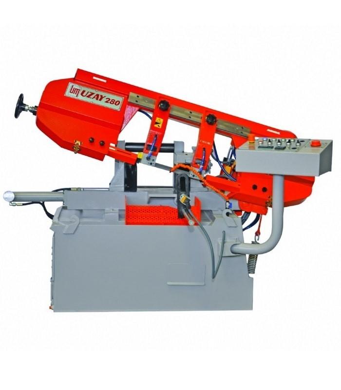 دستگاه اره نواری نیمه اتوماتیک UZAY UMSY 280