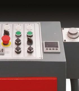 دستگاه اره نواری نیمه اتوماتیک دو ستونه UZAY UMSY 1300