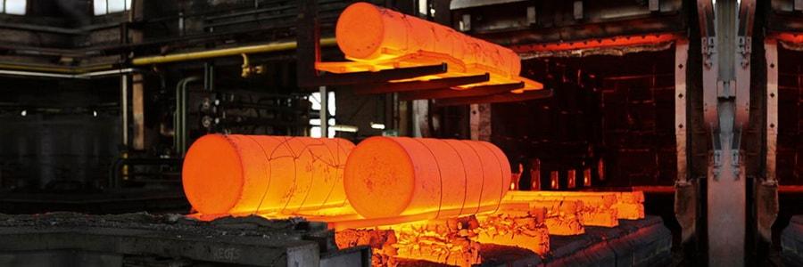 معرفی انواع عملیات حرارتی فولاد و استیل