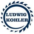 Friction Saw Ludwig Kohler