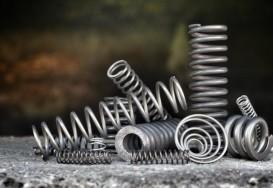 فولاد های فنر