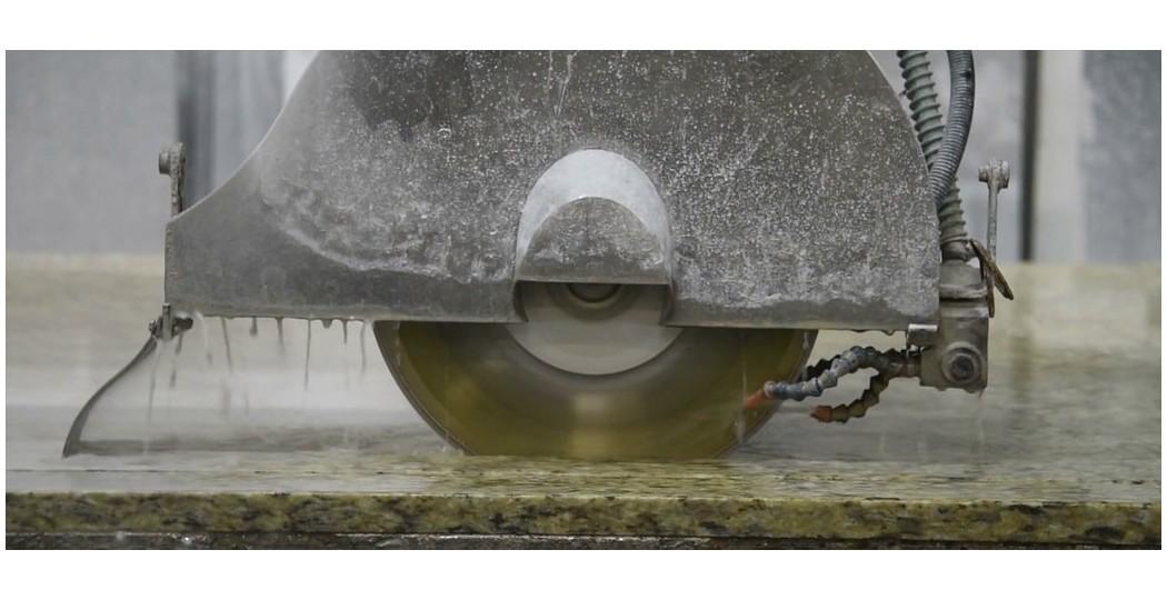 انواع دستگاه سنگبری